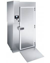 Abatidores y congeladores de temperatura infrico ABT 20