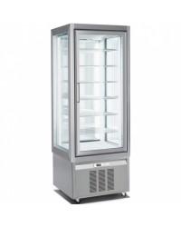 Armario expositor de heladería Infrico LO3700