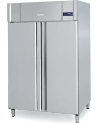 Armario Congelación gastronorm Infrico 700/1400 L, AGB 701 BT, AGB 1402 BT