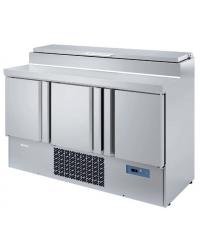 Mesa refrigerada para Ensalada Infrico ME 1003 EN
