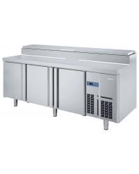 Mesa refrigerada para ensalada Serie 800 Infrico MR 2190 EN