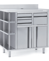 Mueble cafetera Infrico MCAF 1000
