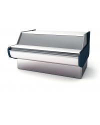 Mueble caja mostrador serie Infrico Europa VEU C, VEU M