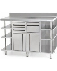 Mueble cafetera Infrico MCAF 2000