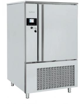Abatidores y congeladores de temperatura infrico ABT 10/14