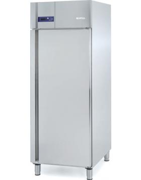 Armario de refrigeración pescado Infrico 600X400 700/1400 L, AGB PESC