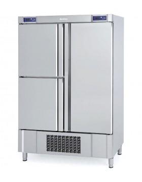Armario refrigeración pescado Infrico Serie Nacional 500/1000 L, ANDP 1003 TF/G
