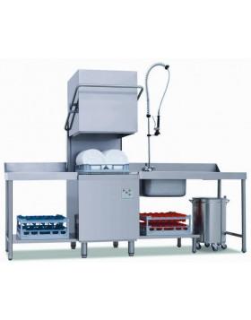 Lavaplatos de Cúpula profesional Infrico CP 4254M