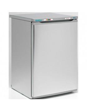 Congelador vertical infrico CV 130 Inox