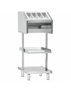 Dispensador de cubiertos y panera Infrico SSPN, SSPN620
