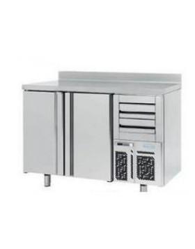 Frente Mostrador Refrigerado Infrico FMPP 1500 II