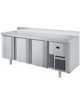 Bajo mostrador Refrigerado Infrico BSPP fondo 600
