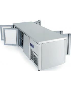 Mesa refrigerada central s. 700 Infrico BMGN 1470 PDC