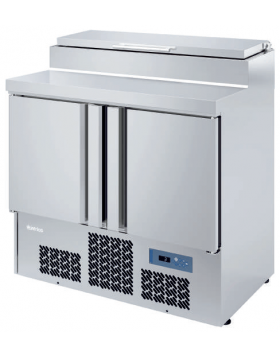 Mesa refrigerada para Ensalada Infrico ME 1000 EN