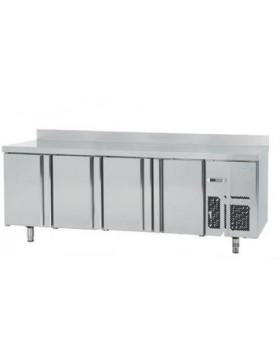Mesa Congelación gastronorm 1/1 Infrico serie 700 BMGN 2450 BT