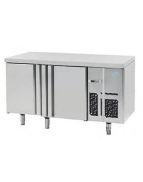 Mesa congelación pastelería euronorma Infrico MR 1620 BT