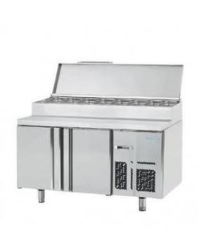 Mesa refrigerada para ensalada Infrico MR 1620 EN