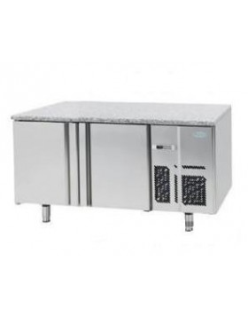Mesa refrigerada pastelería Euronorma Infrico MR 1620