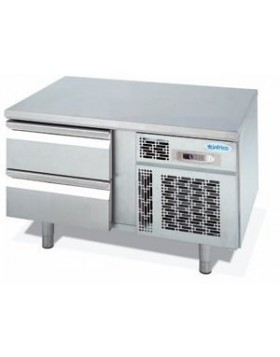 Mesa snack gastronorm Infrico MSG 1000