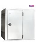 Cámara frigorífica panelable 2180 X 2580 X 2580 Eurofred