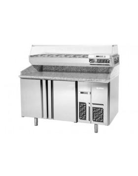 Mesa refrigerada para PIZZA Infrico MPG 1490