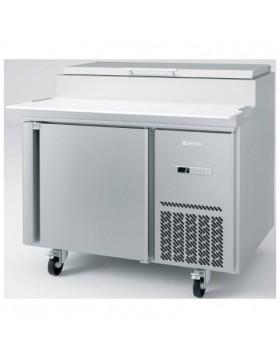 Mesa refrigerada Infrico ensaladas y pizza MR EN