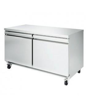 Mesa Infrico UNDERCOUNTER Refrigerados UC 60 R