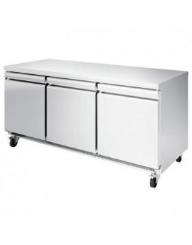 Mesa Infrico UNDERCOUNTER Refrigerados UC 72 R